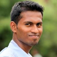 Surya from Chennai, Salem