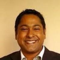 Dr Vikram Venkateswaran from Bangalore