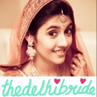 thedelhibride from New Delhi