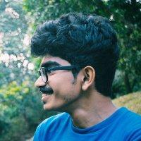 Arjun Koroth from Kannur Mangalore