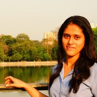Lahari Basu from Delhi