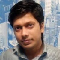 Satyendra Pratap Singh from New Delhi