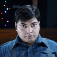Abhishek Ghosh from Kolkata
