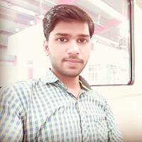 Prashant Singh from Kashipur