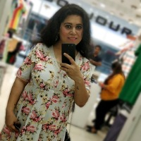 KAPILA RATTAN BHOWMIK from Noida