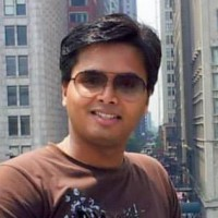 Neeraj Shinde from Pune
