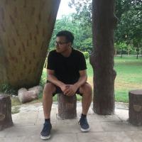 Aditya Dube from Ghaziabad