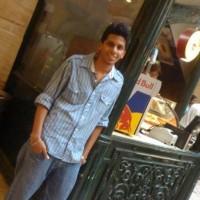 Rohit Lakshman from Chennai