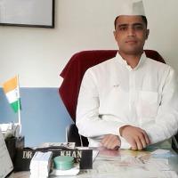 Dr Athar khan YusufZai from Chandausi