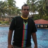 Ashvini Kumar Saxena from Bangalore