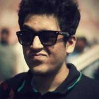Aayush Panwar from Jaipur