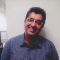 Gaurav Dhingra from Indore