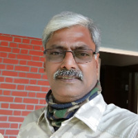 R.Ramesh from Chennai