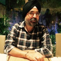 Sukhbir Sahni from Mumbai
