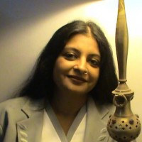 Archana Debnath from Pune