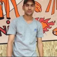 Ajay Sharma from Bhiwani