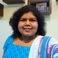 Chittra M from Bangalore