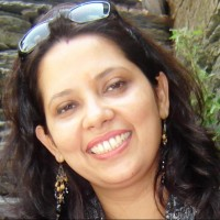 Dr Sonica Krishan from Chandigarh
