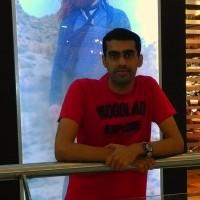 Mahesh Mohan from Kerala