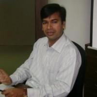 Vinod Bidwaik from Pune