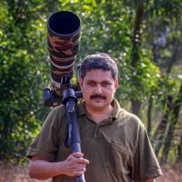Krishna Mohan from Moodbidri