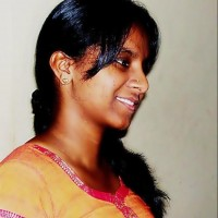 Arthika N from Chennai
