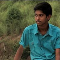 Ashik M S from Trivandrum