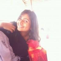 Riya Parikh from Mumbai