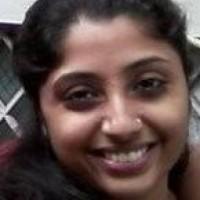 Sneha Banerjee from Kolkata