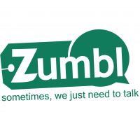 Chat, tag and share anonymously - Zumbl from New Delhi, Toronto