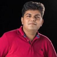 Yogesh Sarkar from Delhi