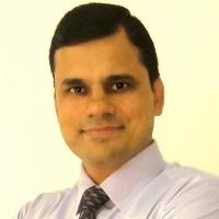 Dr. Vijay Malik from Mumbai