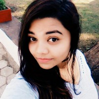 Ankita Arya from Bhopal