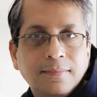 Ravi Dhingra from New Delhi