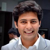 Arpan Samuel Ramtek from Bangalore