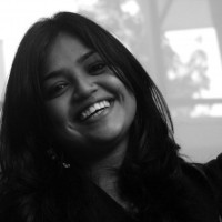 Ramya Menon from Bangalore