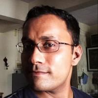 Rohan Moorthy from Mumbai