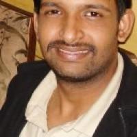 Phanikumar Bhamidipati from Hyderabad