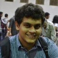 Yash Sehgal from Mumbai