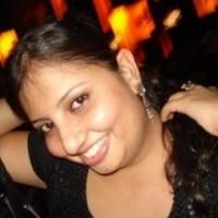 Shaista Vaishnav from Mumbai