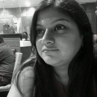 Charu Gupta from Mumbai