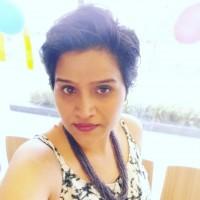 Pratibha from Pune