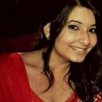Shreya Kapoor from Dehradun