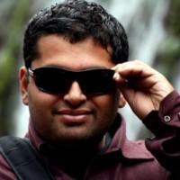 Anurag Bhateja from Chandigarh
