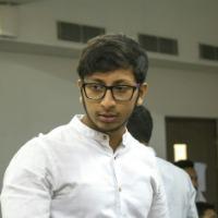 Ankit Mahanta from Guwahati