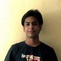 Abhijoy Sarkar from Siliguri