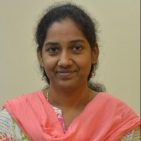 Mahathi Ramya from Hyderabad