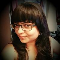 Ekta Paneri from Delhi