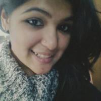 Mridula from Delhi