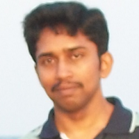 Syam Kumar R. from Kochi